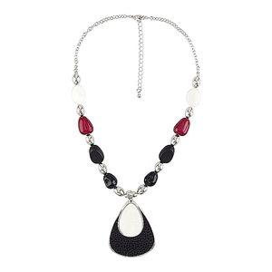 ♠️+ NEW! MIXIT Short Cardinal Necklace
